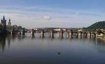 Praha pro vás